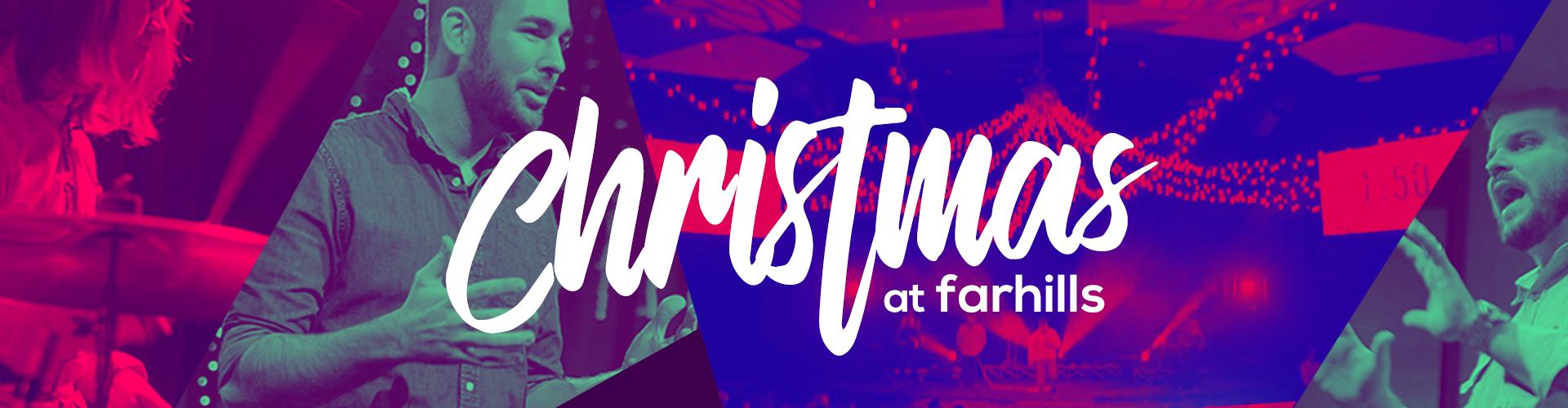Christmas at Far Hills